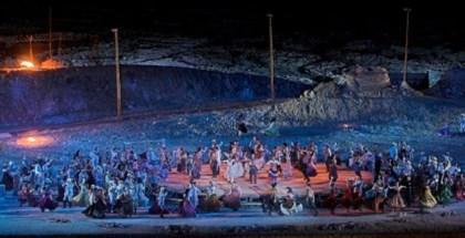 operas masada