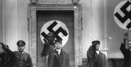 Volksgerichtshof, Reinecke, Freisler, Lautz