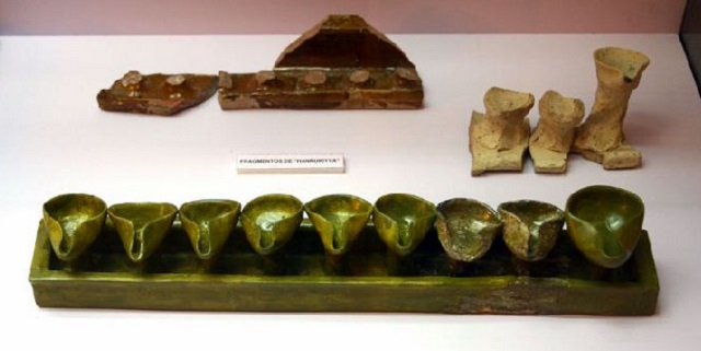 Lorca, Luces de Sefarad: A Unique Archaeological Exhibit