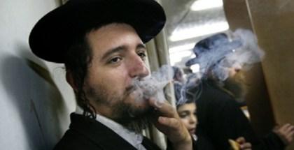 marijuana kosher