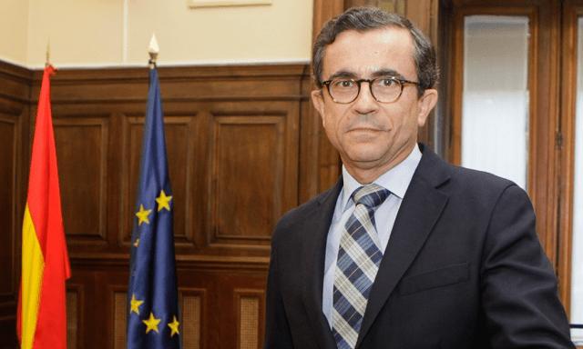Novedades y datos sobre la Ley de Nacionalidad para Sefardíes, con Fco. Javier Gómez Gállido, Director General de los Registros y del Notariado del Ministerio de Justicia