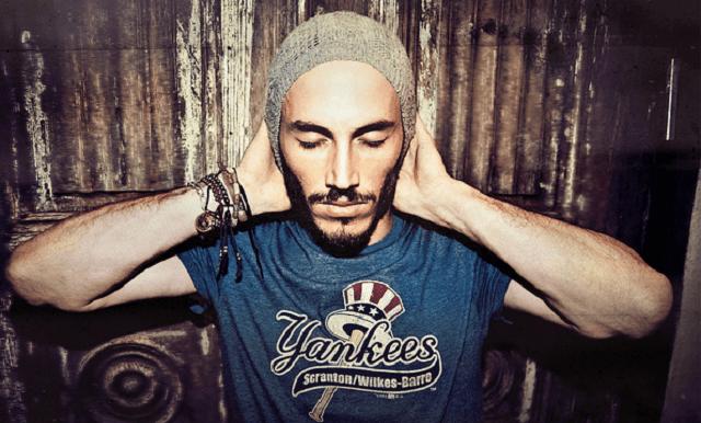 Natan Goshen: siempre melódico y melancólico
