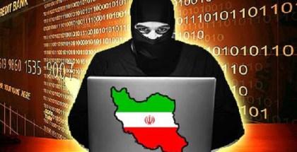 hacker irani