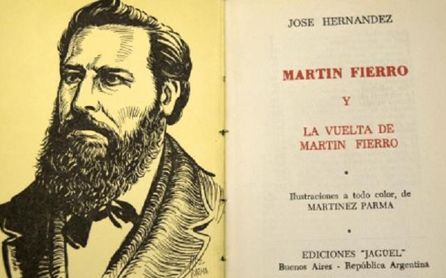 """El """"Martín Fierro"""": poesía gaucha traducida al judeoespañol, desde el CIDICSEF de Buenos Aires"""