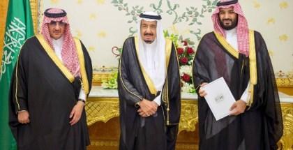 plan saudi