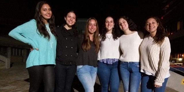 Aprendiendo a ser madrijot en Israel