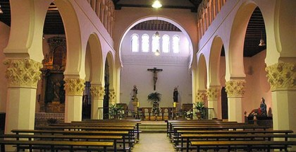 Antigua-Sinagoga-de-Segovia