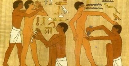 circunsicion egipto