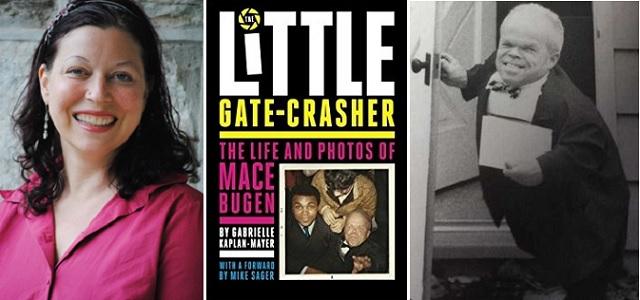 Mace Bugan: The Little Gate Crasher