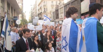 judios argentinos