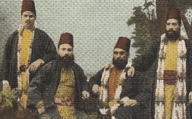 Sefarad: exilio y clandestinidad (11ª parte): castellanos en el Imperio Otomano (III)