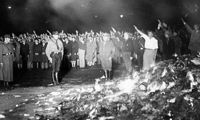 Lenguaje y nazismo