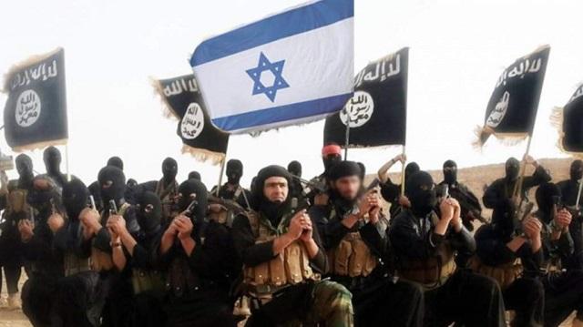 Israel, culpable…también de lo de Barcelona