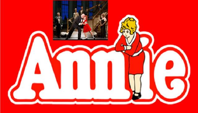 Annie (2ª parte)