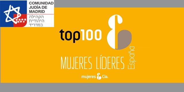 """Networking Event, Top 100 mujeres líderes: un caso de éxito"", con Mercedes Wullich"