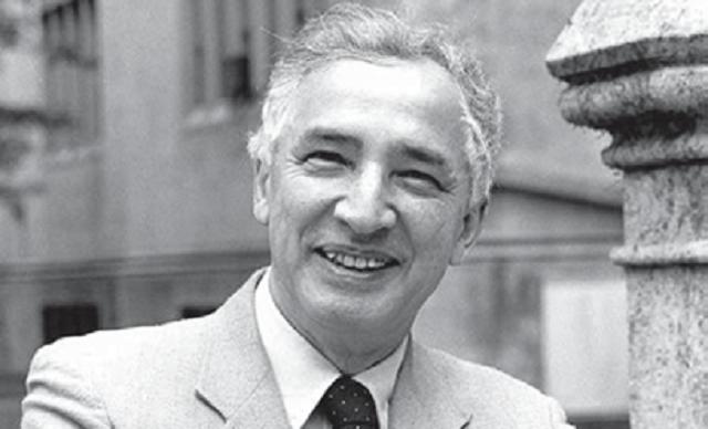 Walter Feit y la Teoría de Grupo