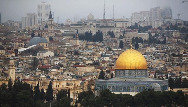 Reconocer Jerusalén como capital de Israel: las dudas de Donald Trump