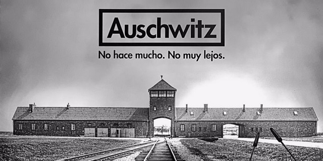 Auschwitz: The Exhibition