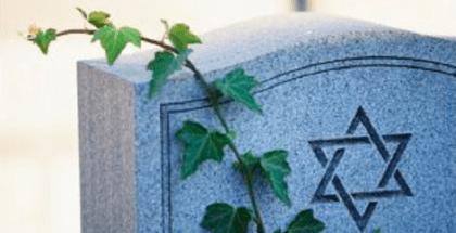 tumba judia