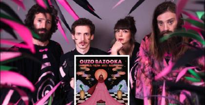 ouzo bazooka