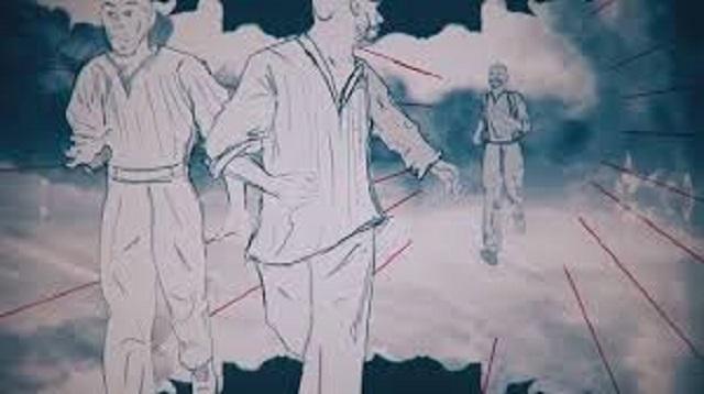 """""""5.105. Historia de una fuga de Mauthausen"""", con su director Diego González"""