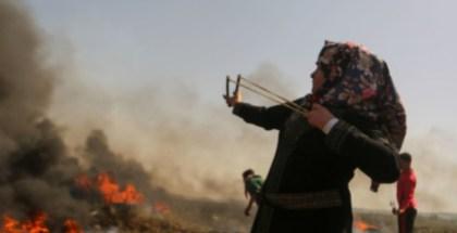 GazaAttacks