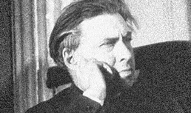 Ilyá Ehrenburg, bisagra entre la URSS y occidente