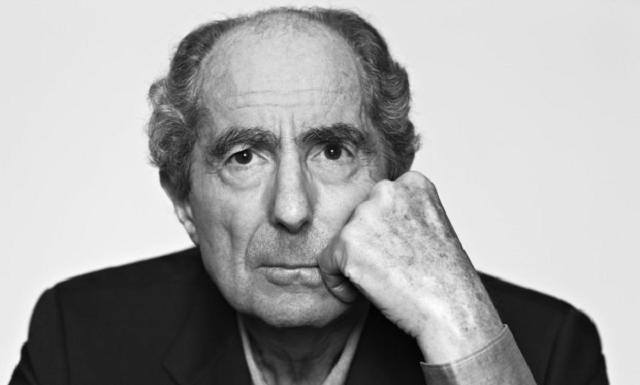 """Adiós, rebelde Philip Roth Z""""L"""