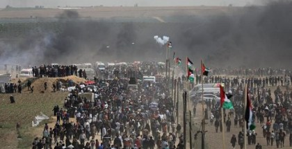 protestsagainstIsrael