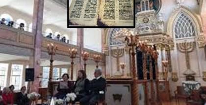 judios alepo