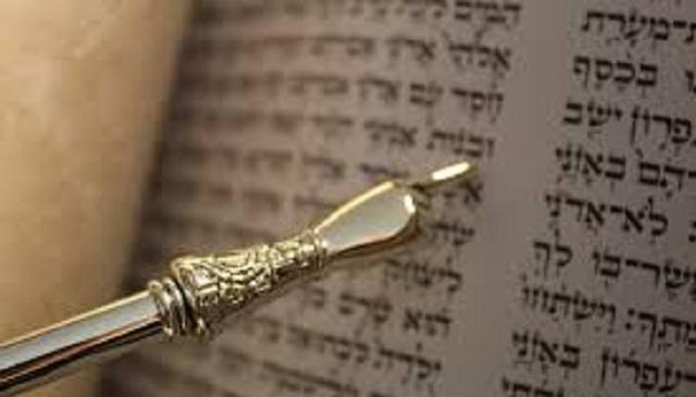 ¿Que es La Parashá y Sidrá?