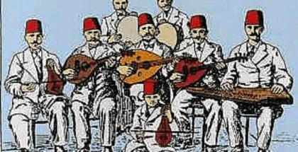 juglares otomanos