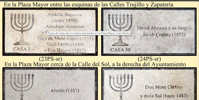 """""""Plasencia Sefarad"""" con Germán Corcho"""