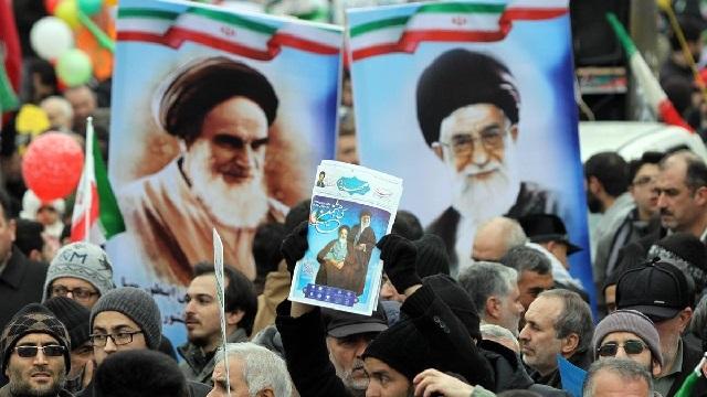 Irán: ni contigo ni sin ti