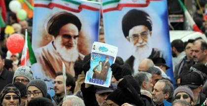 revolucion islamica iran