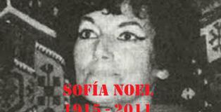 sofia noel