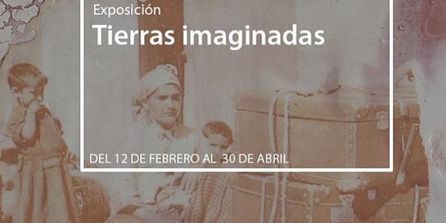 """""""Tierras imaginadas"""" con su autora Mercedes Benito"""