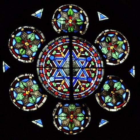 Cattedrale di Metz, Lorena (F)