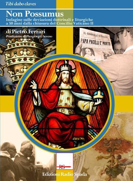 Copertina-di-NON-POSSUMUS-libro-di-Pietro-Ferrari