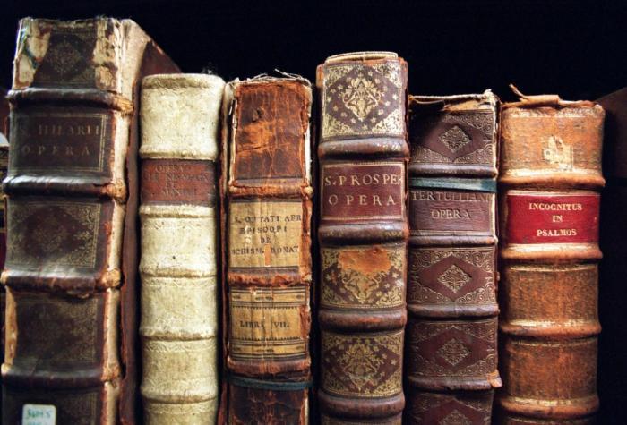 libri-latino