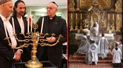 E' possibile un accordo pratico tra cattolici e modernisti?