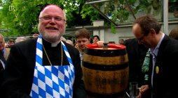 Germania: se la Chiesa guadagna coi profughi.