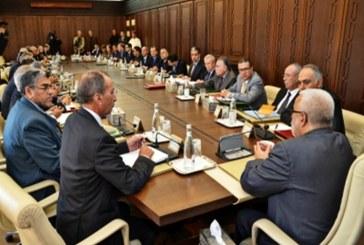 رسميا.. الملك يعفي 12 وزيرا بعد استقالتهم وبنكيران يقود حكومة منقوصة