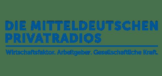logo_Privatradios Mitteldeutschland