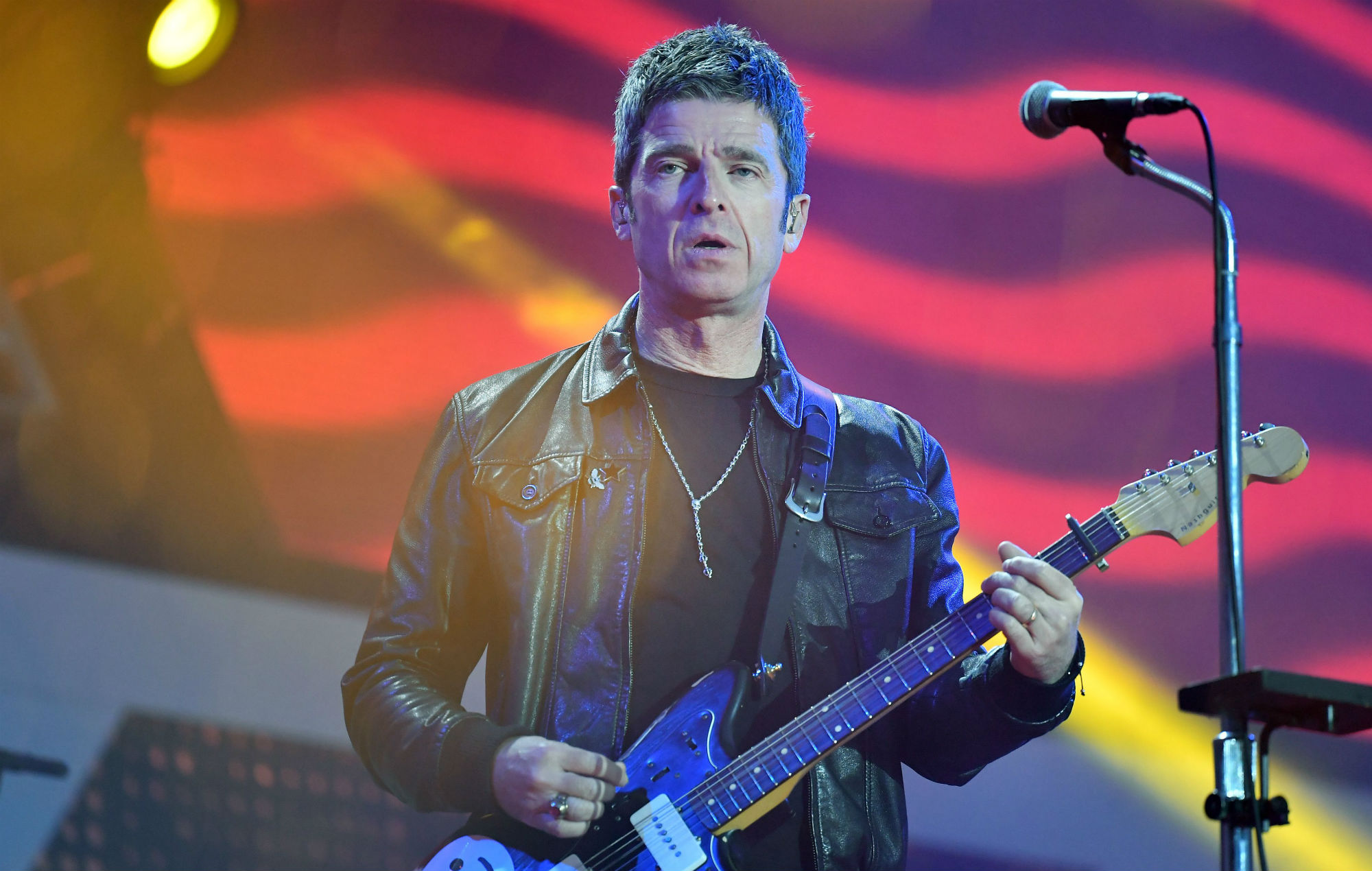 "Noel Gallagher lanza nueva canción: ""A Dream Is All You Need To Get By"""
