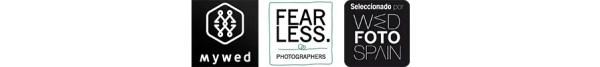 logos fearlessss etc