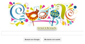 googleCarnaval