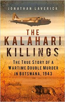The Kalahari Killings