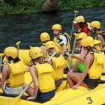 Alam Rafting 12