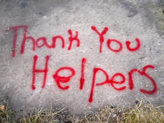 Lee - Riverdale Thank You Helpers Featured